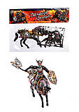 Игровые фигурки воинов «Последняя битва», 8910-78, отзывы