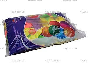 Воздушные шарики «Арбуз», неон, , игрушки