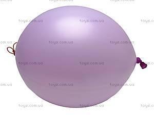 Воздушные шарики «Арбуз», пастель,