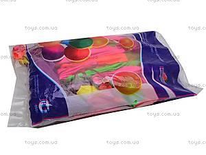 Воздушные шарики «Арбуз», пастель, , игрушки