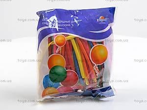 Воздушные шарики-конструктор «Ассорти»,