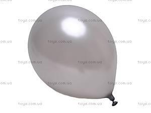 Воздушные шарики «Металлик», 12 дюймов, B12M