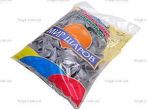 Воздушные шарики «Металлик», 12 дюймов, B12M, фото