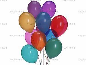 Воздушные шарики «Металлик Ассорти», B10M, фото
