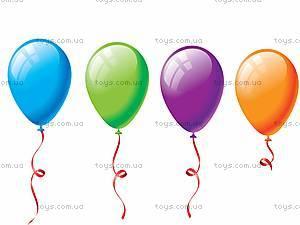 Воздушные шарики «Металлик Ассорти», B10M, цена