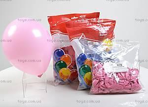 Воздушные шарики «Пастель», B9P