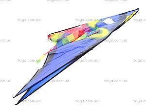 Воздушный змей «Акула», F201135, фото