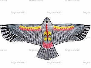 Воздушный змей «Орел», 1423-1