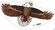 Воздушный змей Seeadler «Орлан», 1124, отзывы