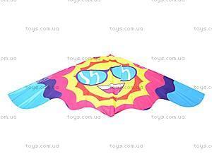 Воздушный змей «Солнце», BT-AK-0001
