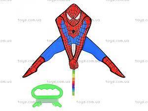 Воздушный змей Супермен,