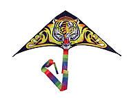 Воздушный змей «Тигр», KR-9852, отзывы