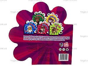 Детская книга «Все про утёнка», М14026У, купить
