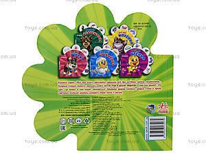 Книга для детей «Все про телёнка», М289004РМ14027Р, купить