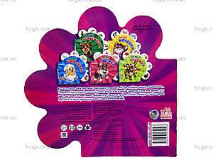 Книга для детей «Все про утёнка», М289005РМ14029Р, купить
