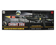 Винтовка «Combat», R404