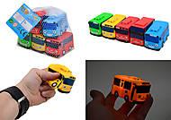 Виниловые игрушки «Приключения Тайо», L2015-56A, отзывы