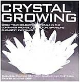Выращивание кристаллов, 00-03913, фото