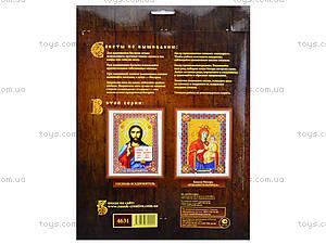 Набор для творчества «Вышитые иконы. Избавительница», 4631, фото