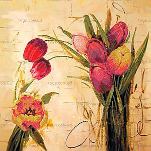 Вышивка бисером «Подарок маме», ВБ 1044