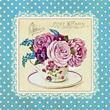 Вышивка бисером «Розы шебби шик», ВБ 1030, купить