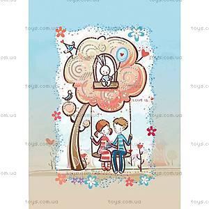 Вышивка бисером «Счастливы вместе», ВБ 2032