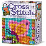 Набор для творчества «Вышивание крестиком», 00-027, купить
