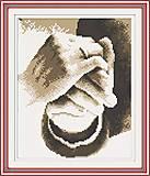 Вышивка крестиком «Вместе навсегда», R060, отзывы