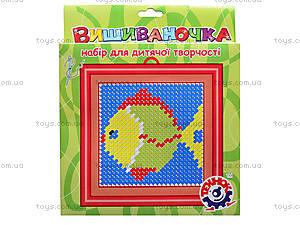 Вышивка для детей «Вышиваночка», 3527-1..8, фото