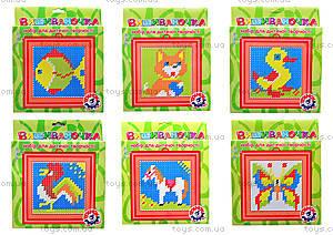 Вышивка для детей «Вышиваночка», 3527-1..8