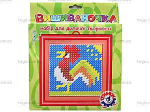 Вышивка для детей «Вышиваночка», 3527-1..8, toys.com.ua