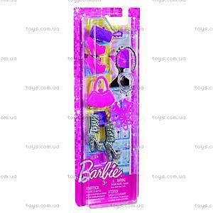 Аксессуары для куклы «Обувь для Барби», N4811, фото