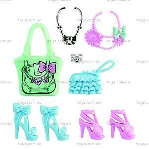 Аксессуары для куклы «Обувь для Барби», N4811, отзывы