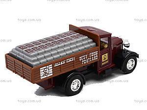 Модель машины Antique Lorry, 99350W(b), фото