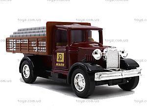 Модель машины Antique Lorry, 99350W(b), цена
