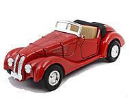 Машинка Welly Old Timer, 98870W, купить