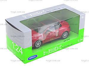 Игрушечный автомобиль  Alfa Spider, 22484H-W, цена