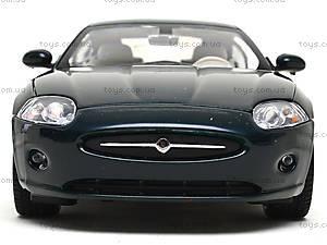 Коллекционная машина Jaguar Xk Coupe 6, 22470W, купить