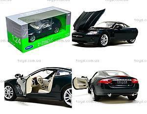 Коллекционная машина Jaguar Xk Coupe 6, 22470W