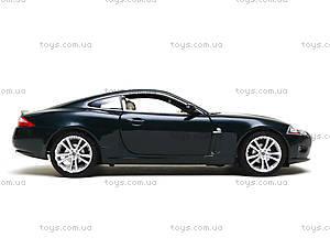 Коллекционная машина Jaguar Xk Coupe 6, 22470W, цена