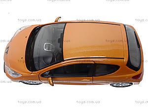 Модель автомобиля Peugeot 207, 22492W, фото