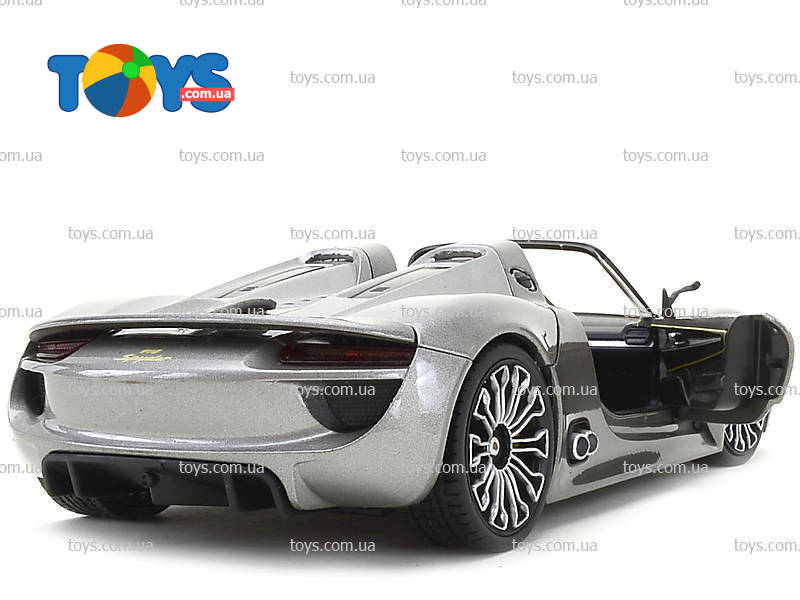 porsche 918 spyder toys. Black Bedroom Furniture Sets. Home Design Ideas