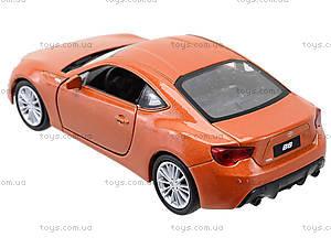 Коллекционная модель автомобиля, 8 видов, 49720G-K14-E, купить