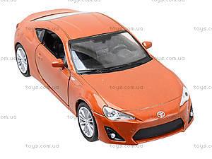 Коллекционная модель автомобиля, 8 видов, 49720G-K14-E, цена