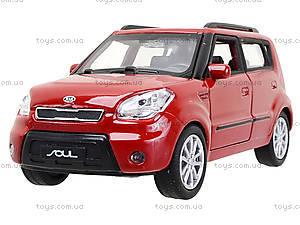 Коллекционная модель автомобиля, 8 видов, 49720G-K14-E, купить игрушку
