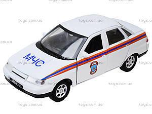 Коллекционная модель авто Lada «МЧС», 42386RE-W, цена