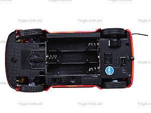 Машинка на радиоуправлении Citroen C2 Super, 83004KK-W, детские игрушки