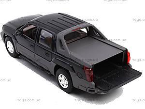 Машина Chevrolet Avalanche 2002, 22094W, цена