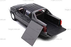 Машина Chevrolet Avalanche 2002, 22094W, детские игрушки