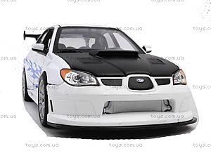 Машина Subaru Impreza , 22487W, фото